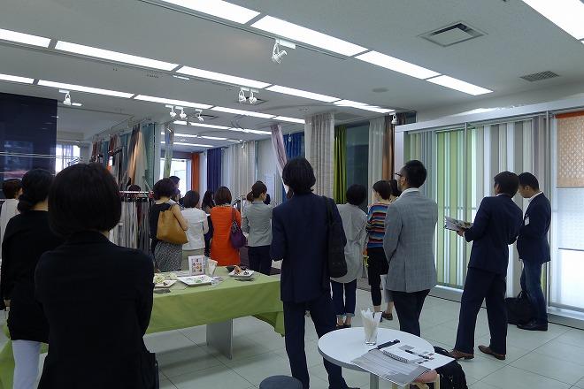 2013 クリエーションバウマン 新作展示会