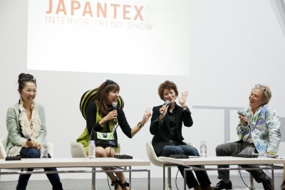 ジャパントークセッション